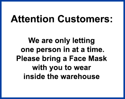 Attention Customers