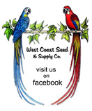 West Coast Seed & Supply Company on facebook